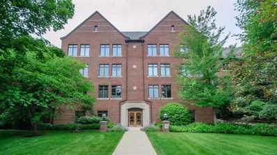 807 Asa Gray Drive UNIT 205, Ann Arbor, MI 48105 - MLS#: 543257884
