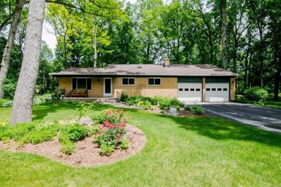 4145 Ruby Street, Pittsfield Twp, MI 48197 - MLS#: 543257990