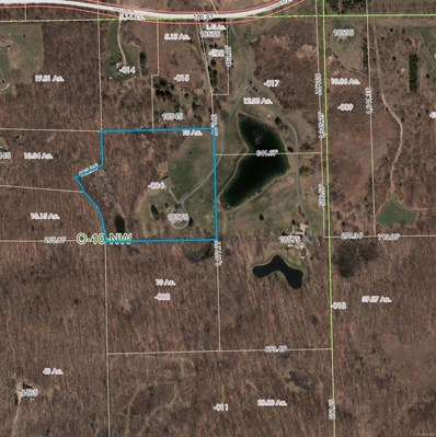 18575 Grass Lake, Sharon, MI 48158 - MLS#: 543257996