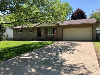 2770 Deake Avenue, Pittsfield Twp, MI 48108 - MLS#: 543258009