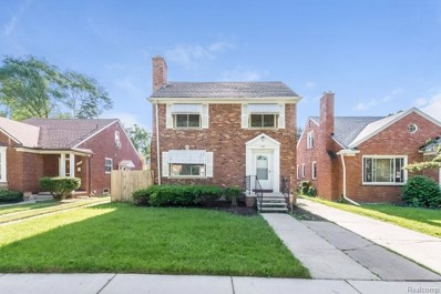 8272 E Morrow Circle, Detroit, MI 48204 - MLS#: 543258069