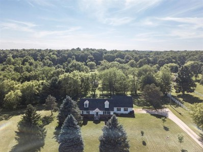 7615 Zeeb Road, Webster Twp, MI 48130 - MLS#: 543258134