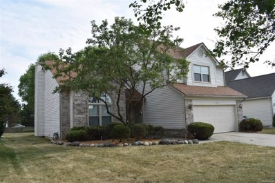 4073 Lark Lane, Pittsfield Twp, MI 48197 - MLS#: 543258233