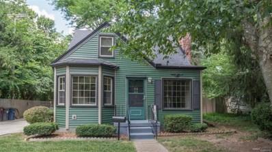1810 Baldwin, Ann Arbor, MI 48104 - MLS#: 543258249