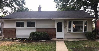 34846 Fairchild Street, Westland, MI 48186 - MLS#: 543258274