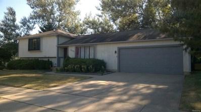 509 Burwood Avenue, Ann Arbor, MI 48103 - MLS#: 543258517