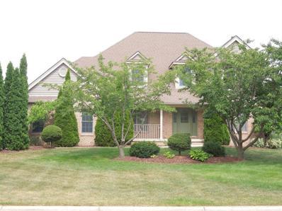 4679 W Sawgrass Drive, Pittsfield, MI 48108 - MLS#: 543258542
