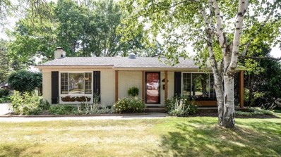 2736 Gloucester Way, Ann Arbor, MI 48104 - MLS#: 543258583