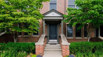 431 S Ashley Street, Ann Arbor, MI 48103 - MLS#: 543258633