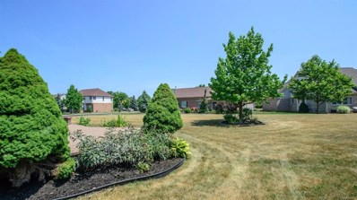 4253 Silverleaf Drive, Pittsfield, MI 48197 - MLS#: 543258643