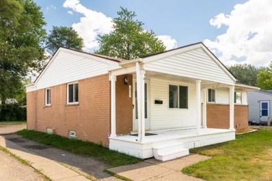 1977 S Grove Street, Ypsilanti Twp, MI 48198 - MLS#: 543258651