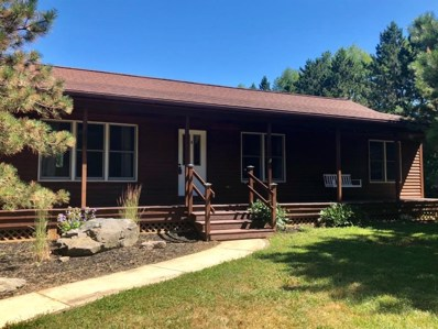 7134 Lee Road, Leoni, MI 49201 - MLS#: 543258653