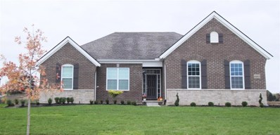 8408 Walkabout Way, Putnam Twp, MI 48169 - MLS#: 543258671