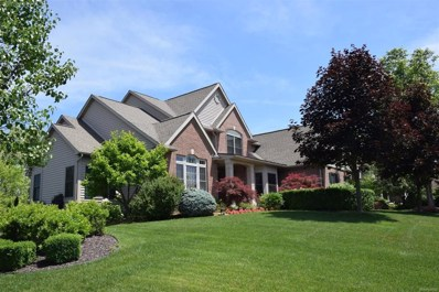 1370 Annendale Court, Pittsfield Twp, MI 48108 - MLS#: 543258680