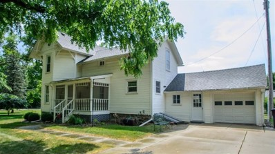 3520 Saline Waterworks Road, Lodi Twp, MI 48176 - MLS#: 543258697