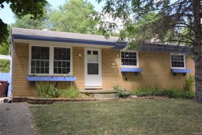 2104 Winewood Avenue, Ann Arbor, MI 48103 - MLS#: 543258708