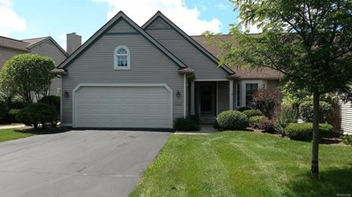 119 Willow Court, Chelsea, MI 48118 - MLS#: 543258711