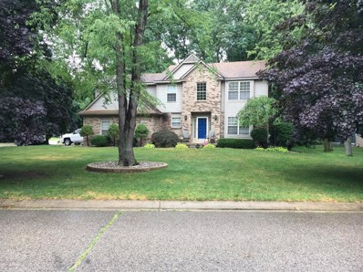 1668 Cardinal Ridge, West Bloomfield Twp, MI 48324 - MLS#: 543258814