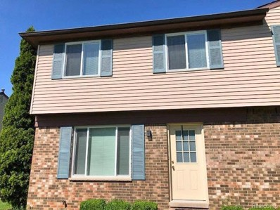 153 Sheffield Drive, Saline, MI 48176 - MLS#: 543258866