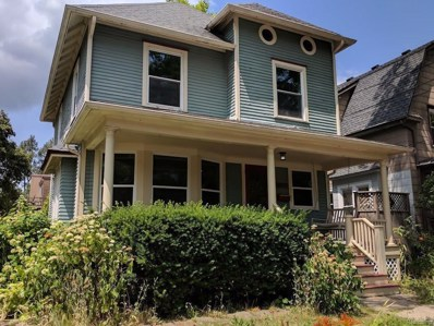 1220 E University Avenue, Ann Arbor, MI 48104 - MLS#: 543259077