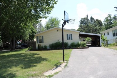77 Pennsylvania Avenue, Milan (Mon), MI 48160 - MLS#: 543259217