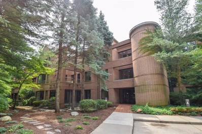 3000 Glazier Way UNIT 220, Ann Arbor, MI 48105 - MLS#: 543259229