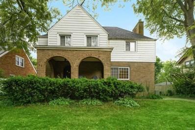 1532 Packard Street, Ann Arbor, MI 48104 - MLS#: 543259248