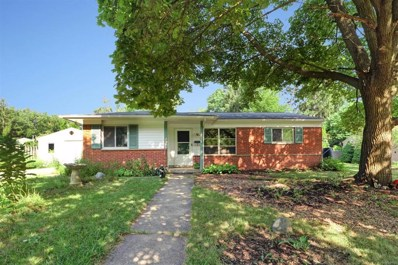 2626 Hampshire Road, Ann Arbor, MI 48104 - MLS#: 543259318