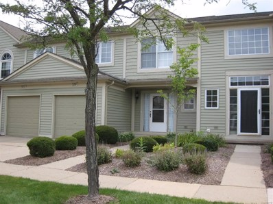 529 Liberty Pointe Drive, Ann Arbor, MI 48103 - MLS#: 543259408