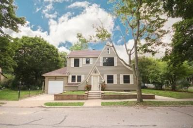 1427 White Street, Ann Arbor, MI 48104 - MLS#: 543259411