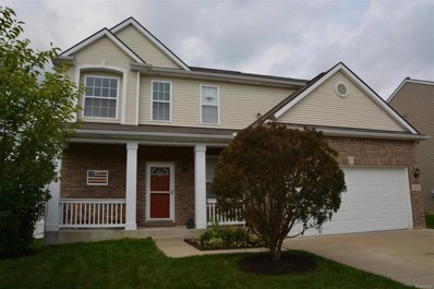 6252 Aspen Way, Ypsilanti, MI 48197 - MLS#: 543259443