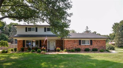 6510 Donnybrook, Shelby, MI 48316 - MLS#: 543259495