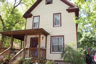 1711 Dexter Avenue, Ann Arbor, MI 48103 - MLS#: 543259569
