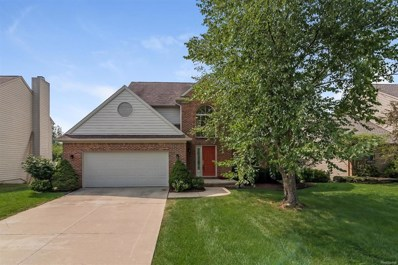 3656 E Highlander Way, Pittsfield Twp, MI 48108 - MLS#: 543259592