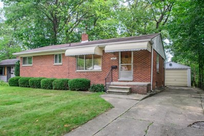 1475 Westfield Avenue, Ann Arbor, MI 48103 - MLS#: 543259594