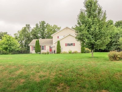 9586 Alice Hill Road, Dexter, MI 48130 - MLS#: 543259615