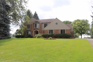 5818 Bellwether Drive, Lodi Twp, MI 48176 - MLS#: 543259616