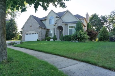 688 Old Forge Court, Chelsea, MI 48118 - MLS#: 543259652