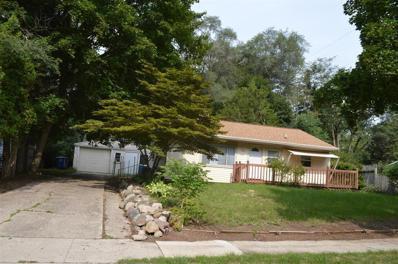1507 Chandler Road, Ann Arbor, MI 48105 - MLS#: 543259676