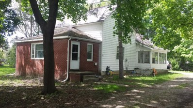 1780 Scio Church Road, Ann Arbor Twp, MI 48103 - MLS#: 543259698