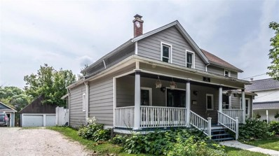 121 W Summit Street, Chelsea, MI 48118 - MLS#: 543259743