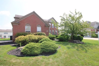 8068 Creek Bend Drive, Ypsilanti Twp, MI 48197 - MLS#: 543259762