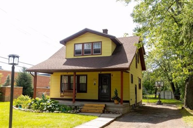 2904 Maplewood Avenue, Ann Arbor, MI 48104 - MLS#: 543259781