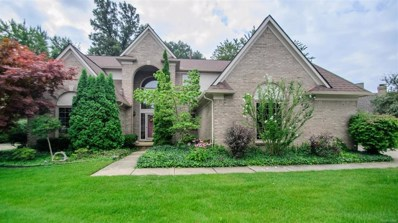 310 W Country Club Lane, Canton Twp, MI 48188 - MLS#: 543259905