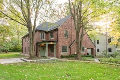1832 Vinewood Boulevard, Ann Arbor, MI 48104 - MLS#: 543259920