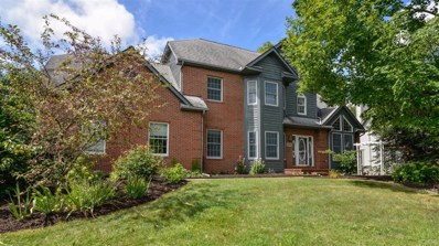 3656 Whispering Oaks Drive, Pittsfield Twp, MI 48108 - MLS#: 543259930