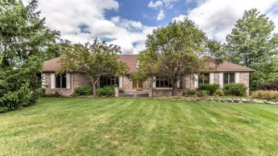 3720 Prospect Road, Superior Charter Township, MI 48105 - MLS#: 543259956