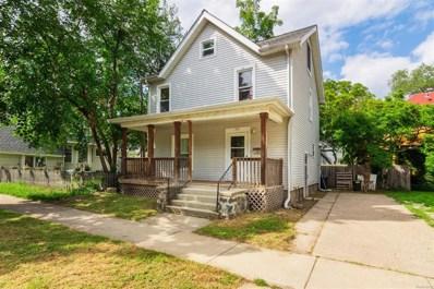 410 Olive Street, Ypsilanti, MI 48197 - MLS#: 543259985