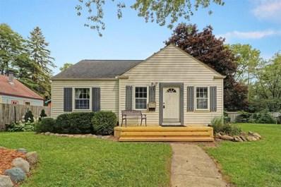 1326 Collegewood Street, Ypsilanti, MI 48197 - MLS#: 543260145