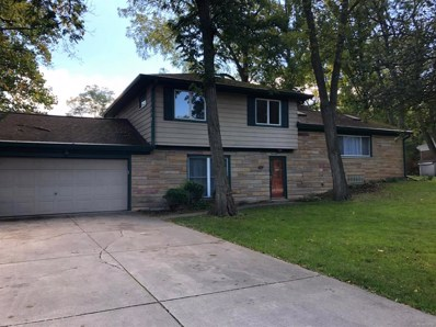 346 Senate, Ypsilanti, MI 48197 - MLS#: 543260151